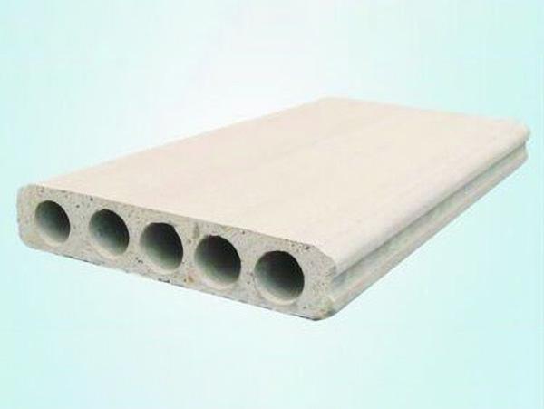 陶粒輕質隔墻板CP-01