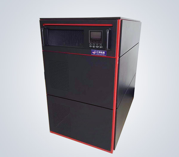 【匯利電器】新款UPS主機一體化鋼架式電池箱HL-A25