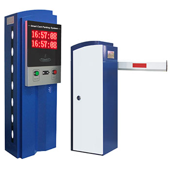 Parking management system----SEWO-T9