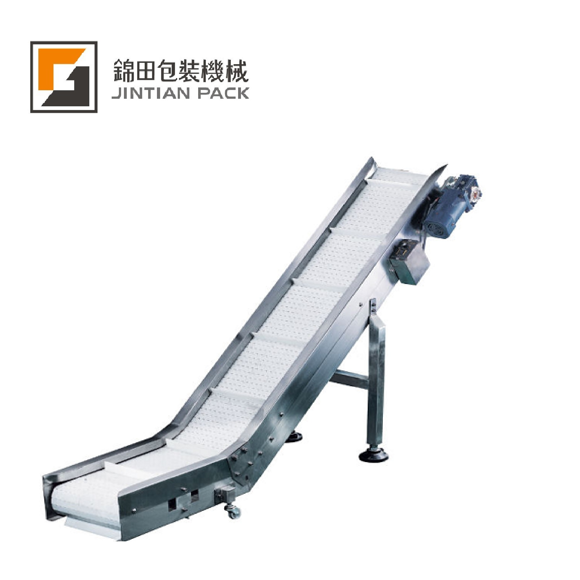 JT-130-2 finished product conveyor