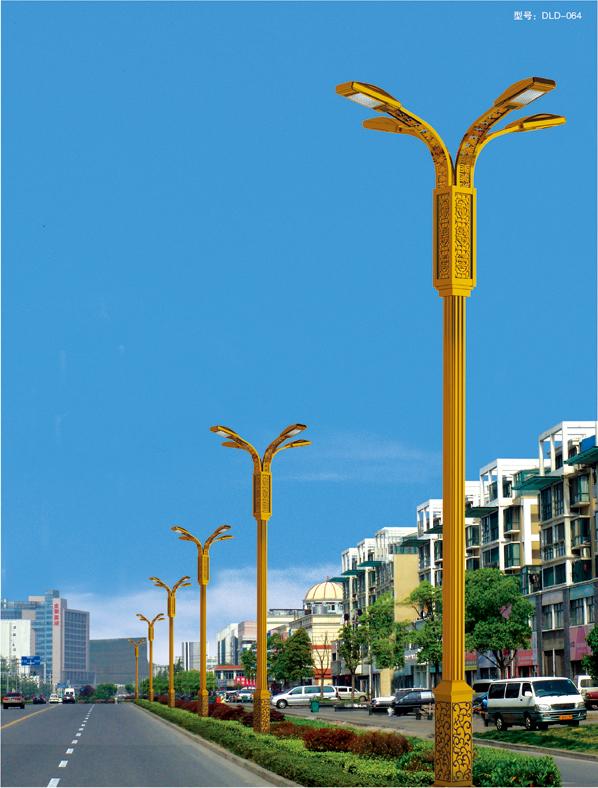 智慧路燈廠家淺板為什么智慧路燈和普通路燈的價格差相如此之大!