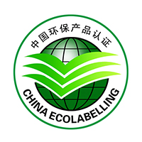 China Environmental Product Certification