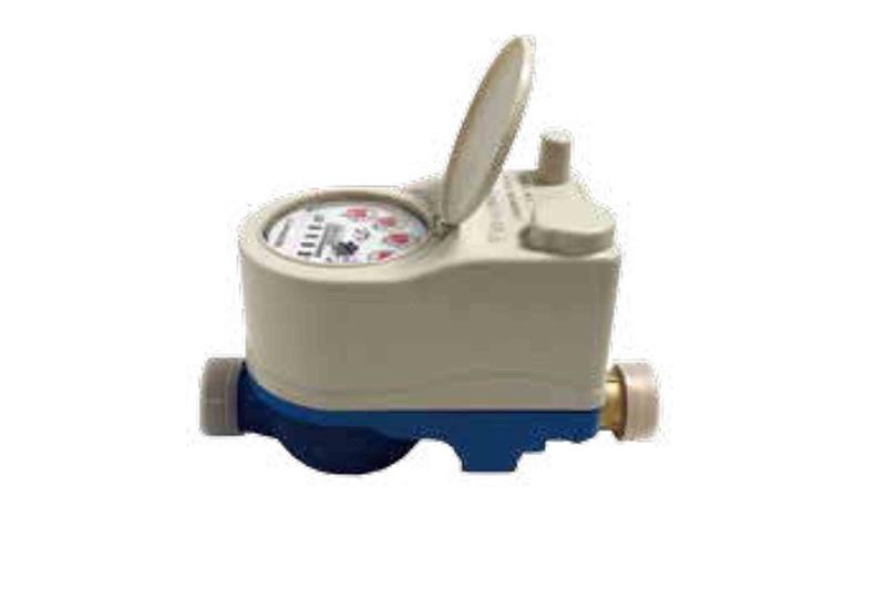 NB-IoT/LoRa物联网机械水表