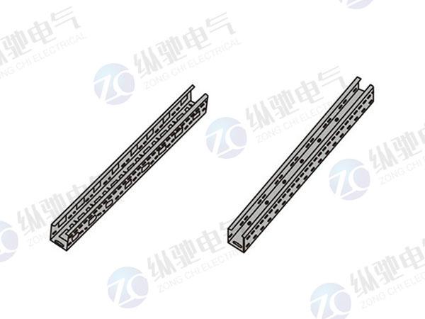 XQJ-ZH-03型組合式電纜橋架