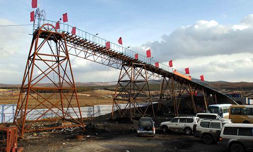 沈陽一煤礦發生事故致4人死亡6人被困 救援仍繼續