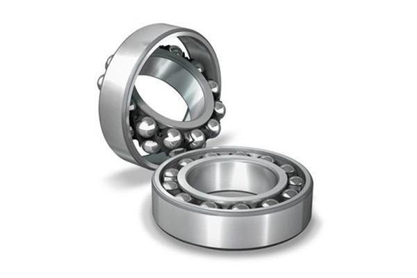Self-aligning ball bearings 1312