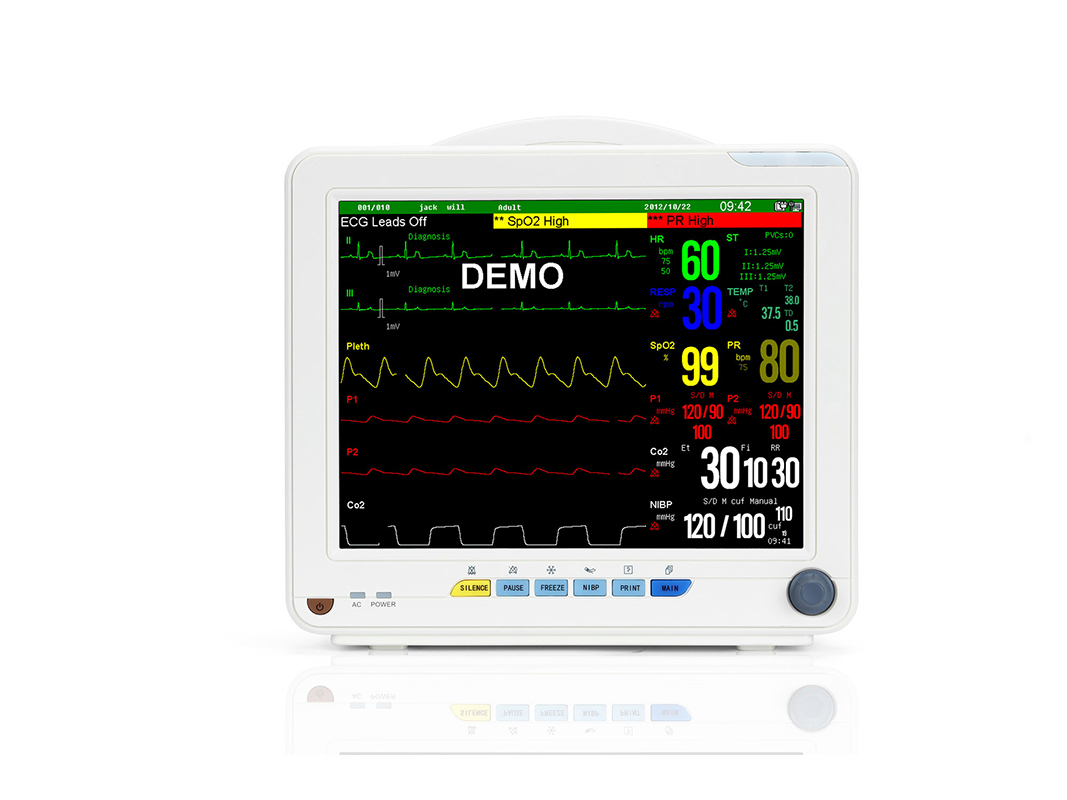Bedside Patient monitor PM9000N