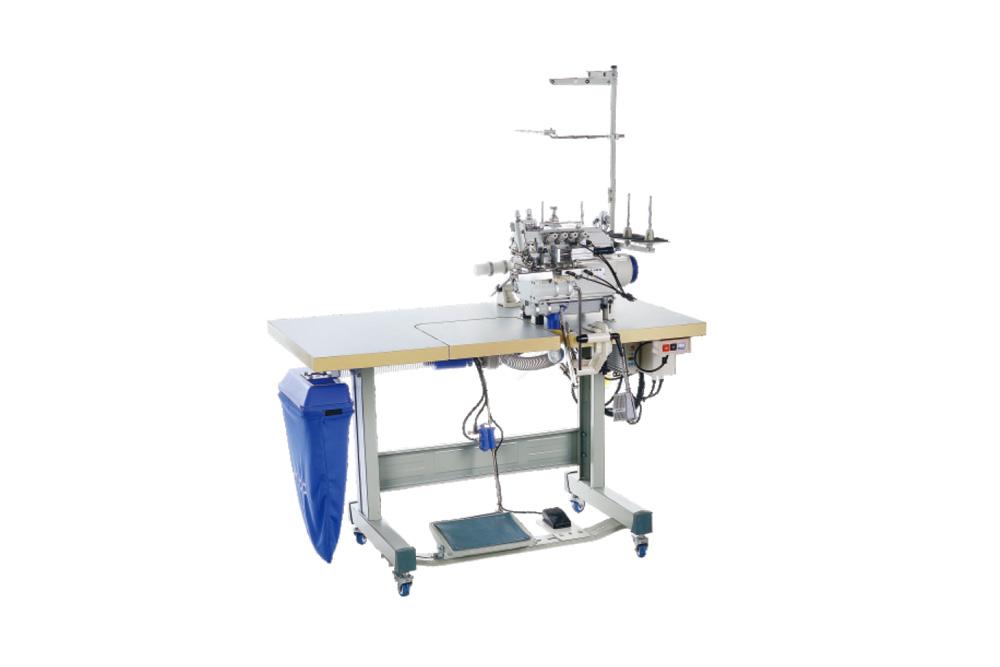 L8400TD-04M2-24-7/P/ACC 自动缝领小嘴包缝机
