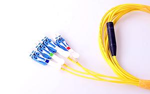 光纖連接器&連接頭