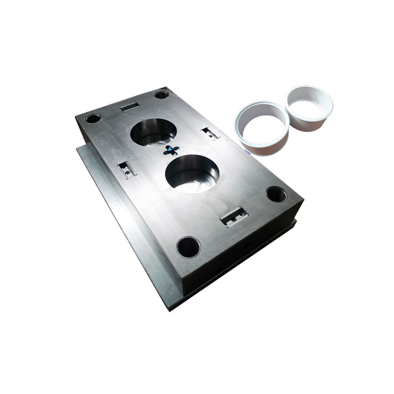 125-100 Fitting mold