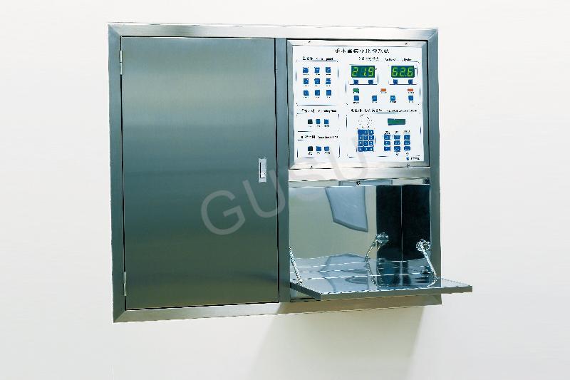多功能情報控制箱