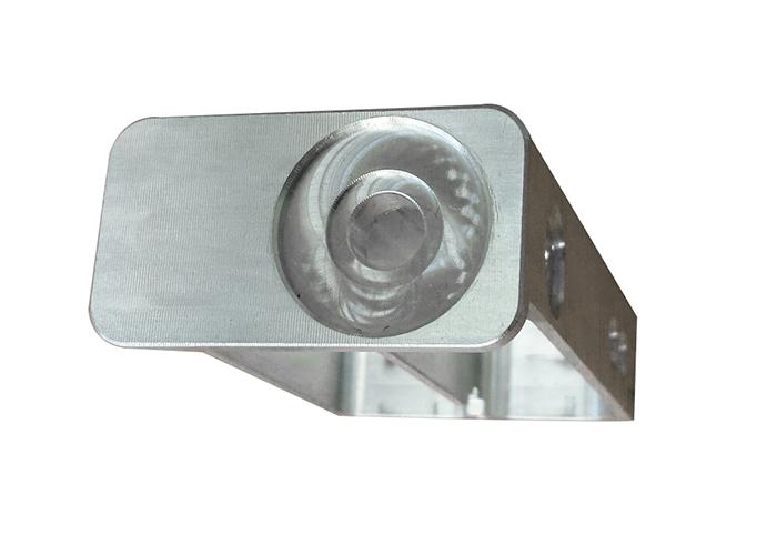 數控加工鋁件