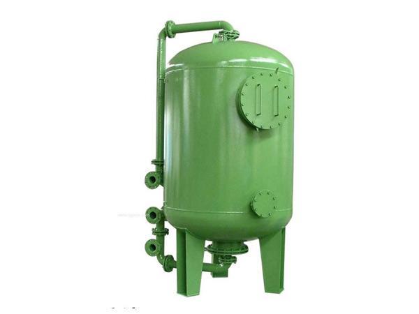 鍋爐輔機設備-CY系列常溫海綿鐵除氧器