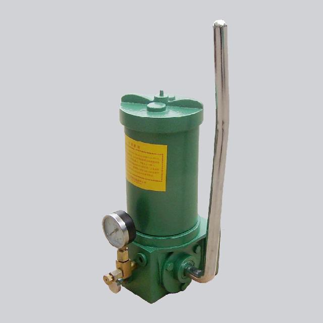 SRB型手動潤滑泵