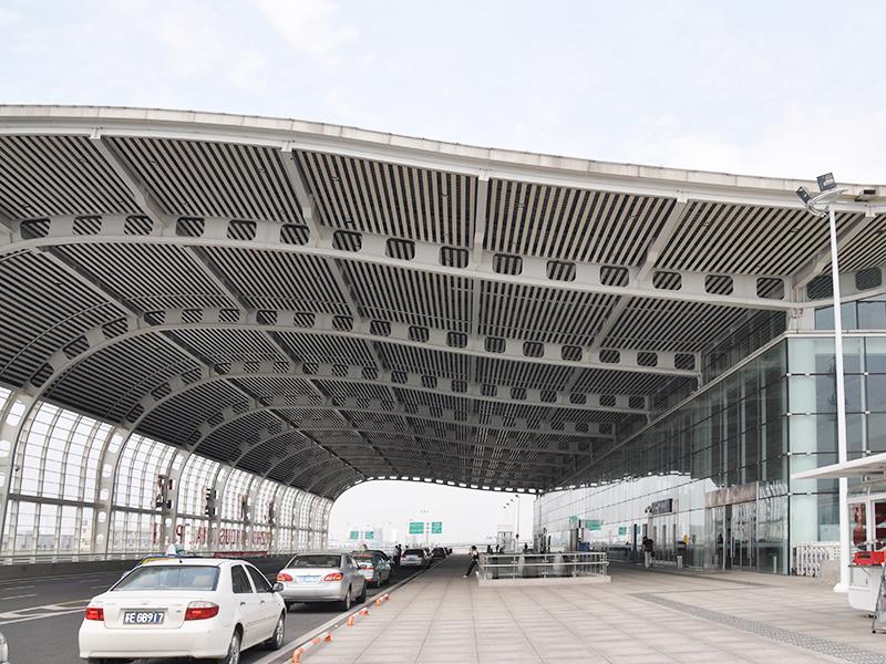 滬寧城際蘇州園區站