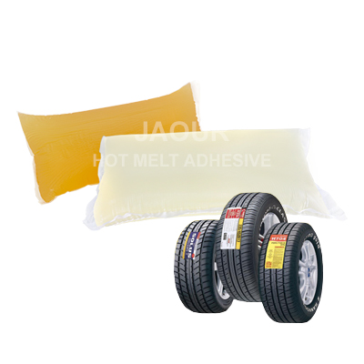 Adhesive for Tire Labels