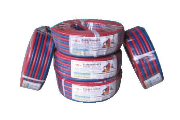 聯體管(雙色管) CIS tube (double color tube)