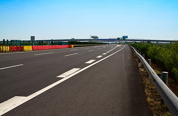杭州湾大桥南接线4标