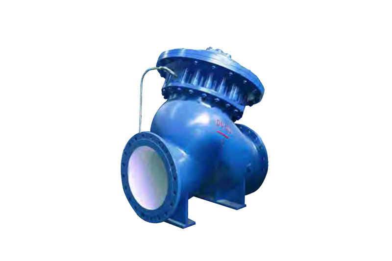 多功能水泵控制阀 JD745X-16Q