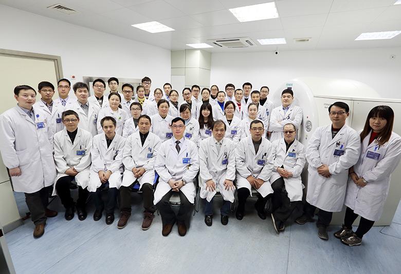 影像醫學中心