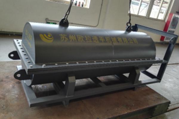 多軸齒式壓縮機組(二)