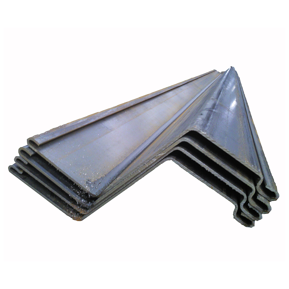 Z Type Steel Sheet Pile