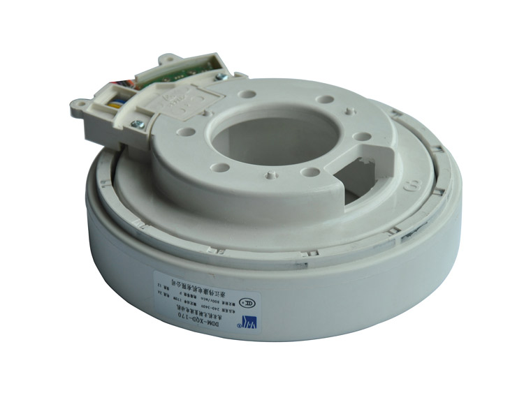 DC Brushless Variable Frequency Motor