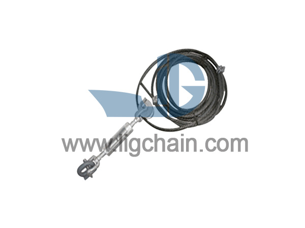 Anchor Stopper Rope