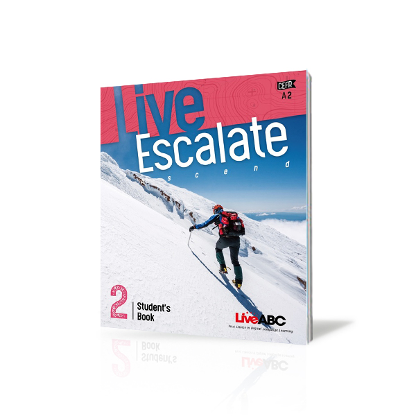 Escalate 4