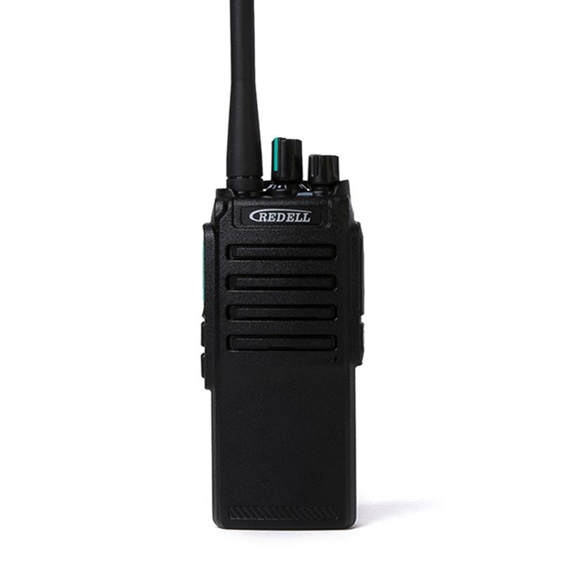 手持民用戶外自駕游數字對講機DM-1260