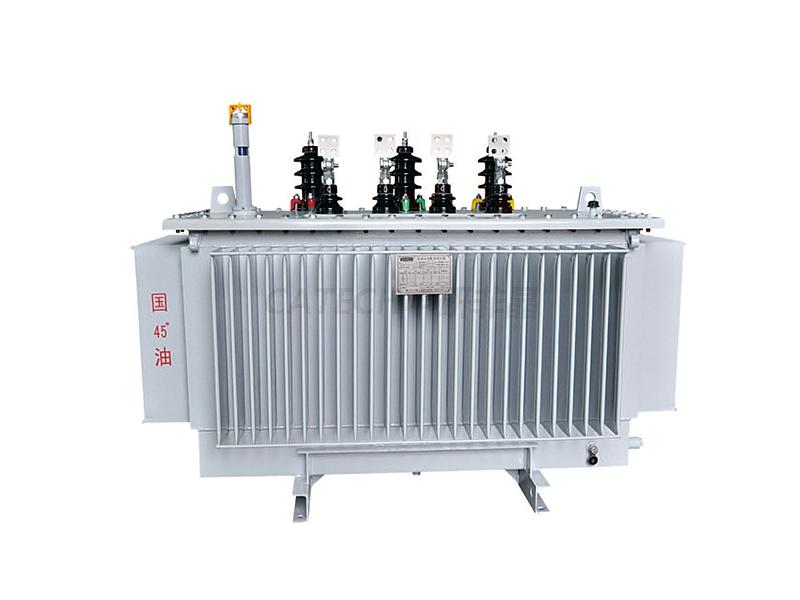 非晶合金油浸式变压器