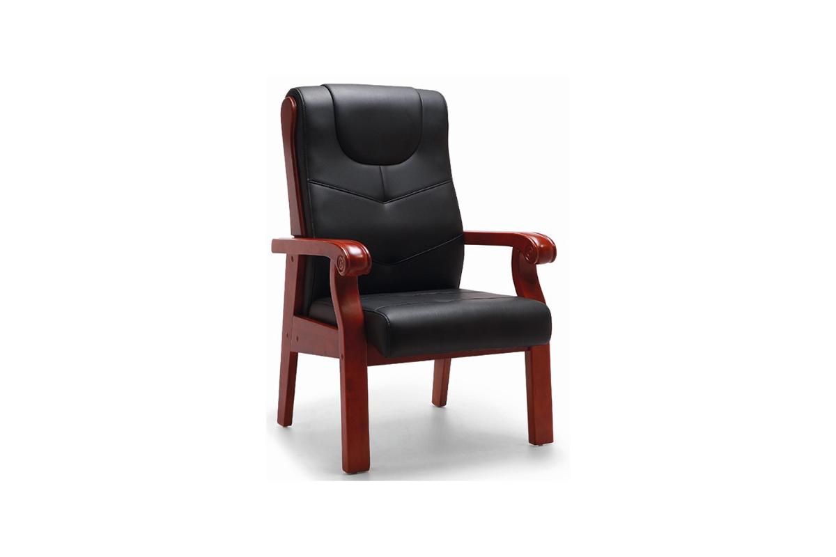 HY-3220實木會議椅