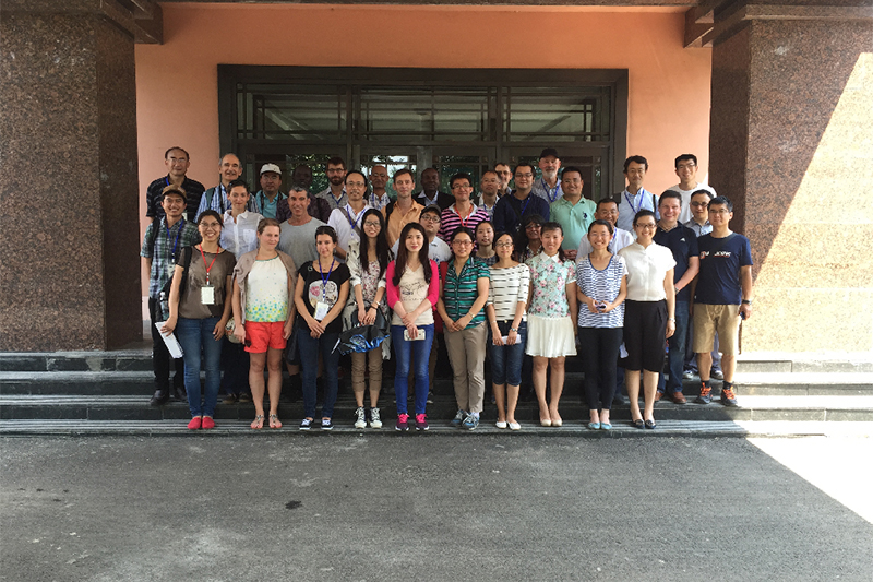 IWA第10屆水回用國際會議-公眾開放活動