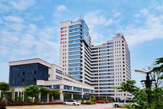 浙江省標化  海寧市科創中心投資有限公司科研綜合樓