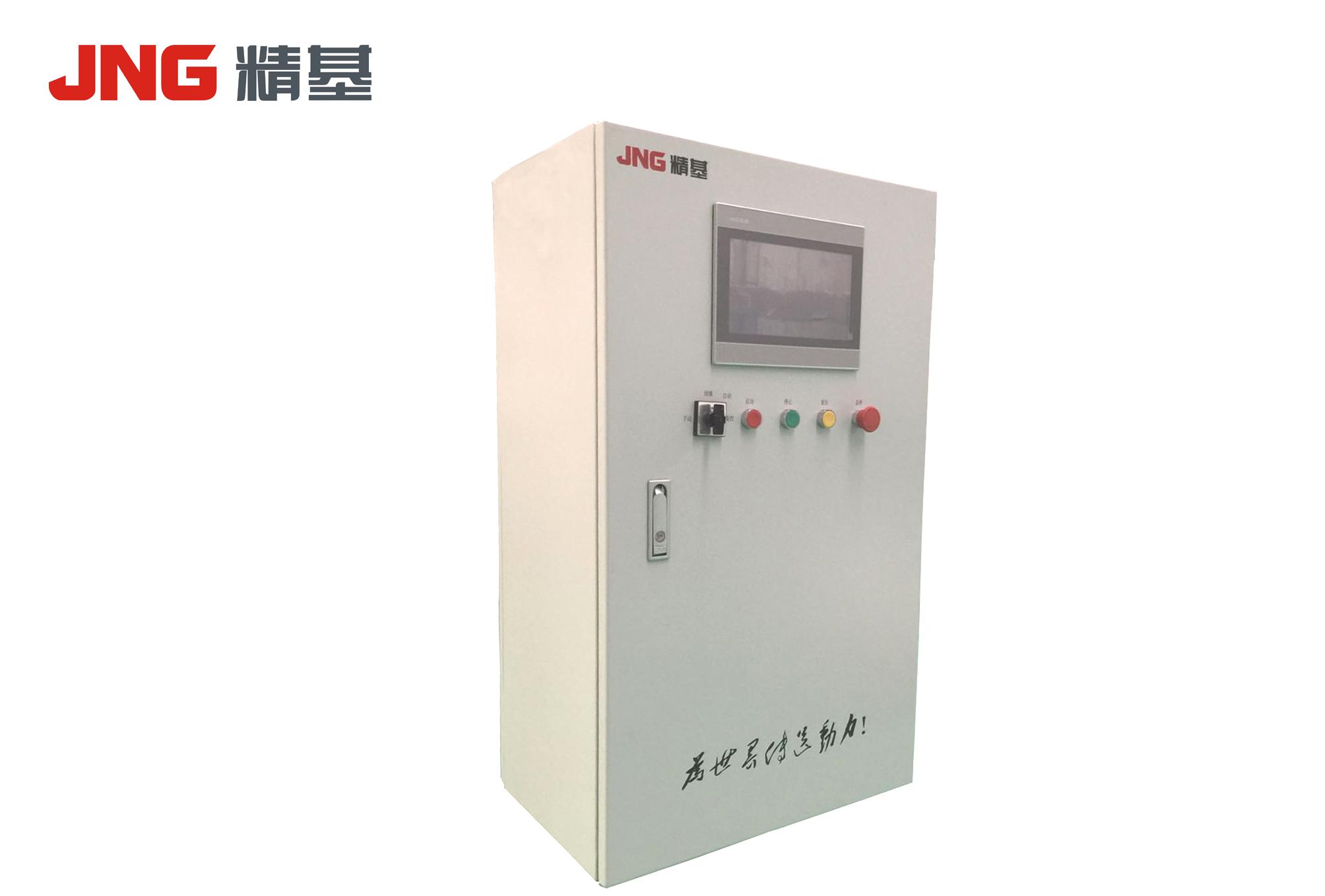 皮帶機PVD控制系統BPC-380