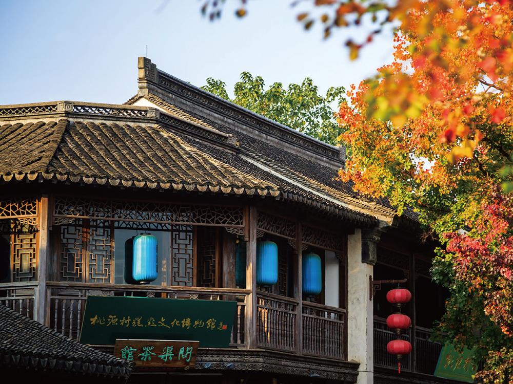 南京老門東