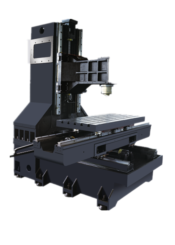 L1160高速加工中心光機