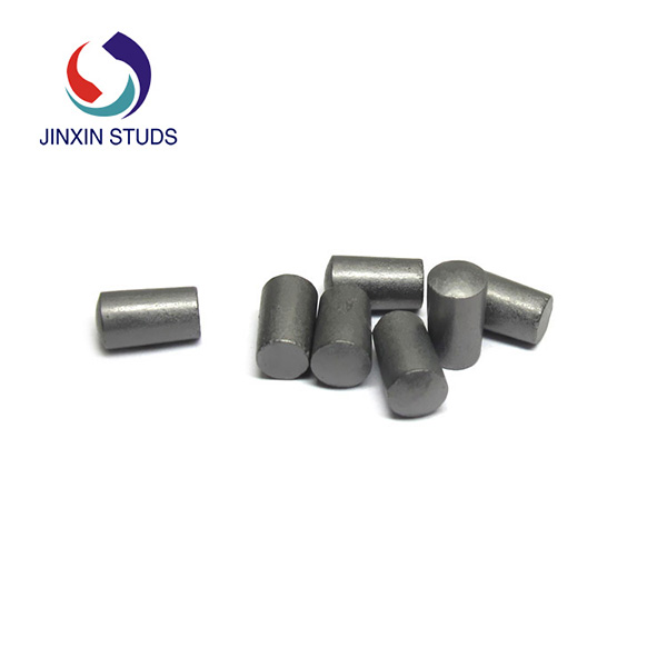 Tungsten Carbide Studs Pin can be Custmoized