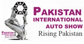 PAKISTAN AUTO SHOW
