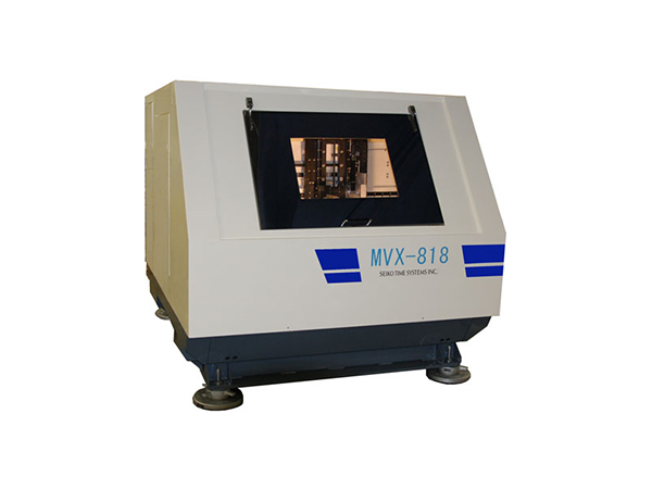 X射線2次元測量機MVX-818