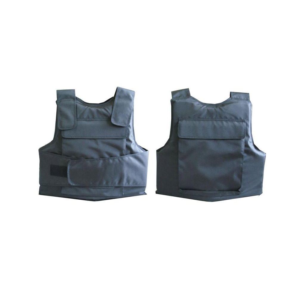 General NIJ-certified body armor bulletproof vest