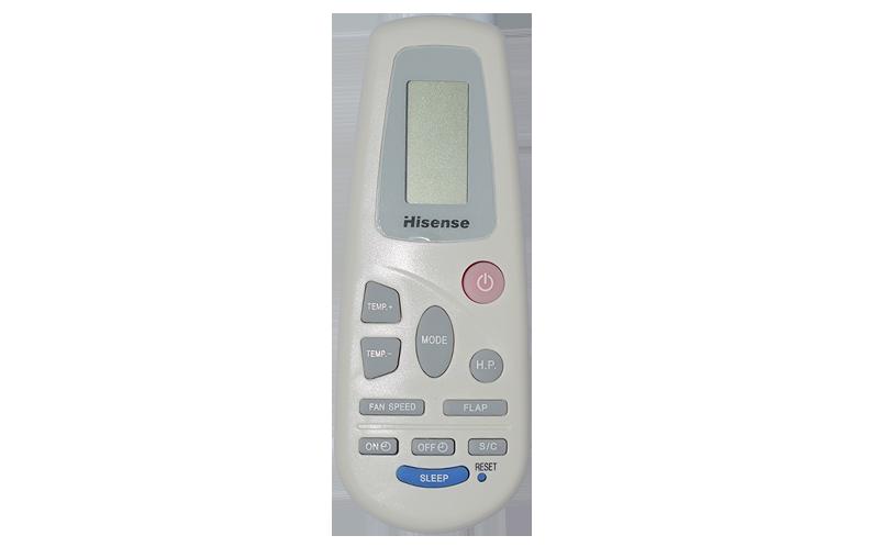 小型空調遙控器