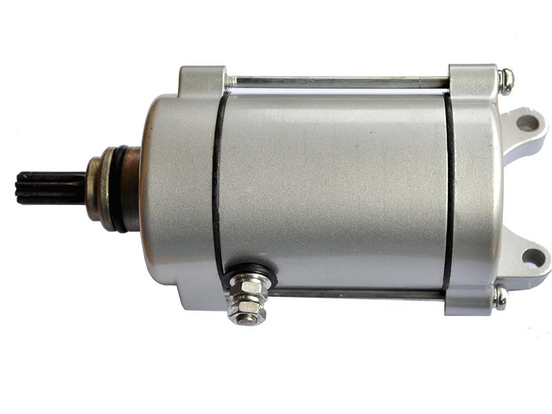 CG125起动电机
