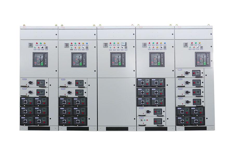 MNS低壓抽出式開關柜