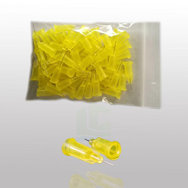 黄色针头(PET胶水专用)