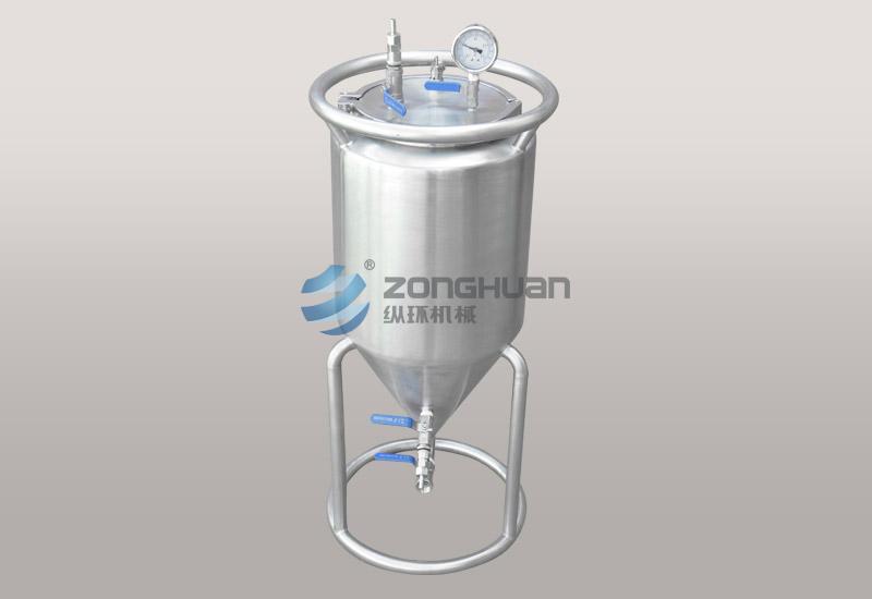 26L發酵罐