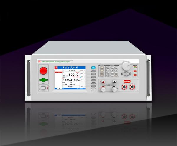 程控醫用安規綜合測試儀CS9940YSI