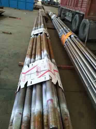 菲律賓Calaca電廠的再熱器和過熱器堆焊項目