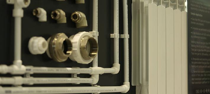 法兰特水管是真的原装进口的吗?