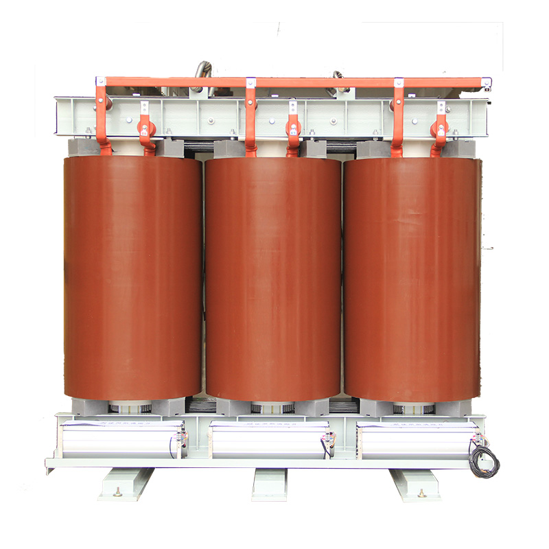 20kV級SC(B)10型三相樹脂絕緣干式變壓器